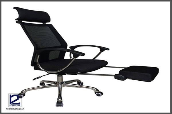 8 mẫu ghế làm việc thông minh nhất định phải sở hữu