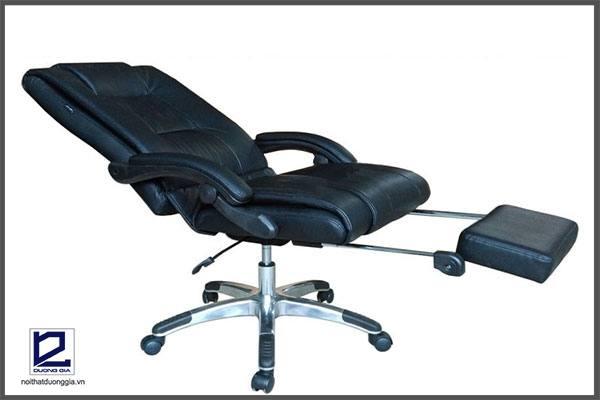 Mẫu ghế làm việc thông minh 3