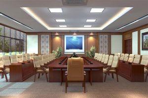 Mẫu thiết kế phòng họpPH-DG08