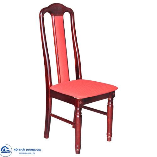 Mẫu ghế gỗ hội trường đẹp GHT02