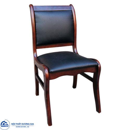 Ghế hội trường bằng gỗ tự nhiên cao cấp GHT05