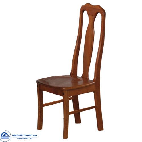 Mẫu ghế gỗ hội trường TGA