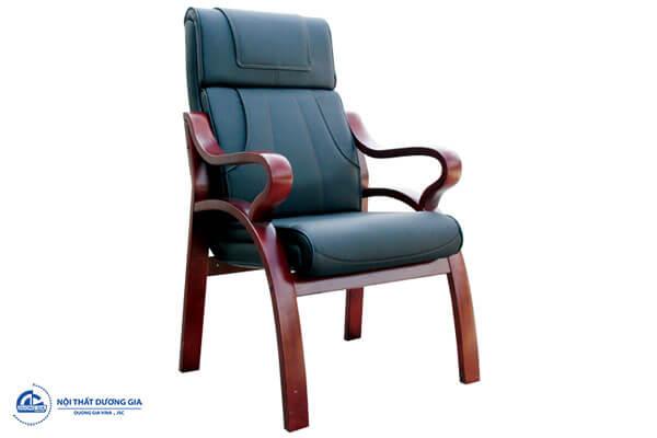 Ghế phòng họp bằng gỗGH07