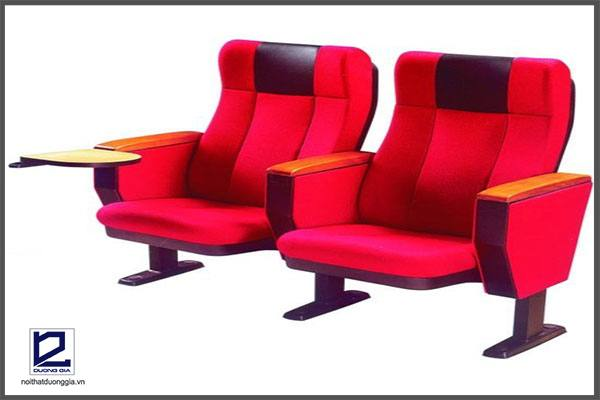 Mẫu ghế hội trường đôi đẹp TC03B
