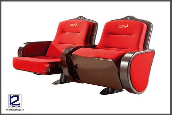 Những mẫu ghế hội trường đôi đẹp, sang trọng, giá tốt