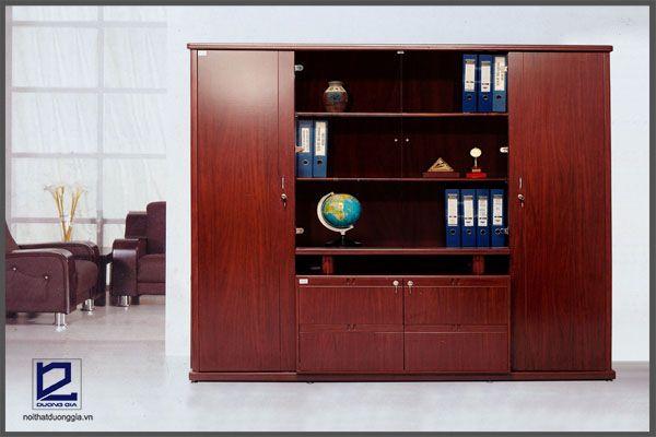 Tủ sách phòng giám đốc