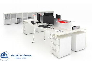 Nội thất văn phòng nhập khẩu cao cấp, chính hãng tại Hà Nội