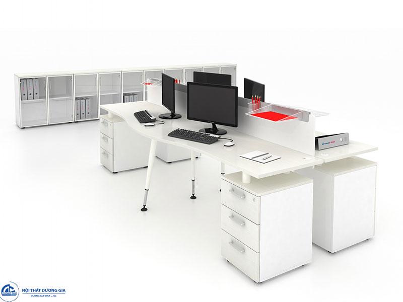 Ưu điểm của nội thất văn phòng nhập khẩu