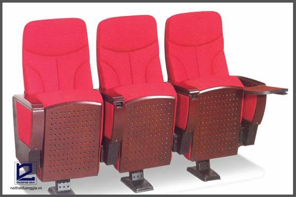 Mẫu ghế hội trường đa năng TC04B