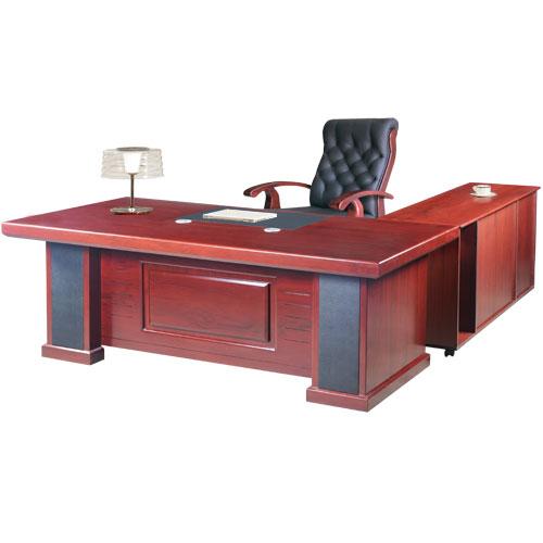 Thiết kế bàn ghế phòng giám đốc đẹp