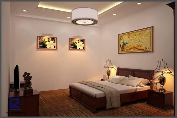 Mẫu thiết kế nội thất khách sạn KS-DG05