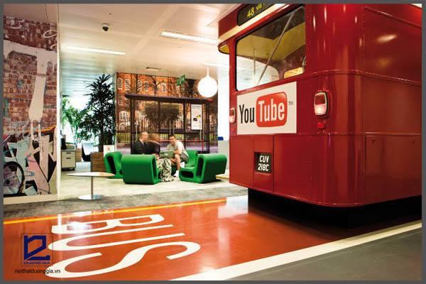 Điểm qua các phong cách thiết kế nội thất văn phòng được ưa chuộng