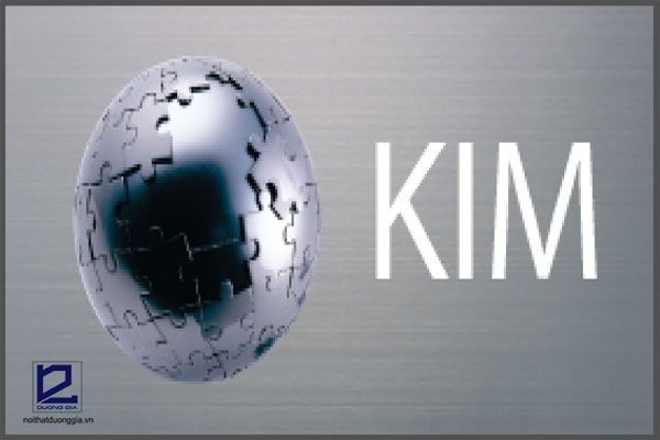 Thiết kế phòng giám đốc theo mệnh Kim
