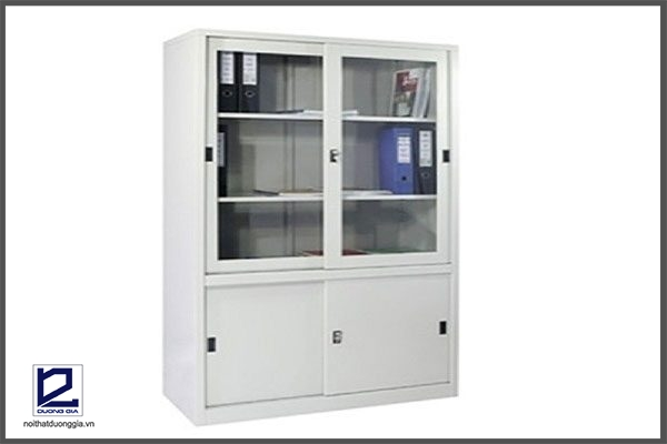 Tủ sắt văn phòng TU09K3CK bền đẹp, giá rẻ