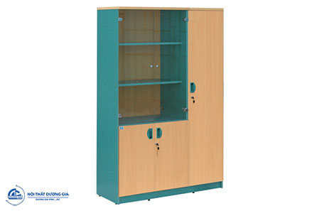Tủ tài liệu văn phòng SV1960-3B giá rẻ, chất lượng