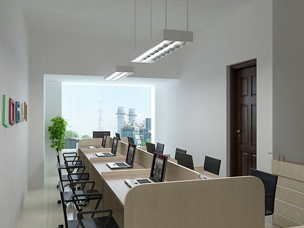 Lựa chọn ghế làm việc khi thiết kế văn phòng mini
