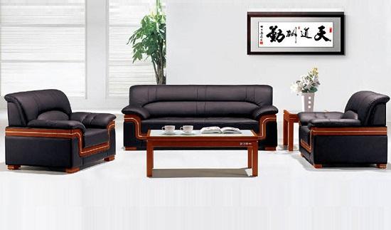 Lựa chọn sofa cho phòng Giám đốc với chất liệu cao cấp