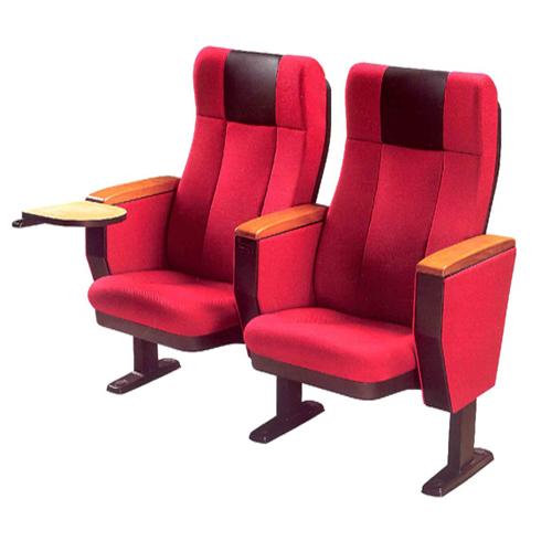 Các mẫu ghế hội trường hot 2017 có lớp đmẹ mút dày dạn, chất lượng