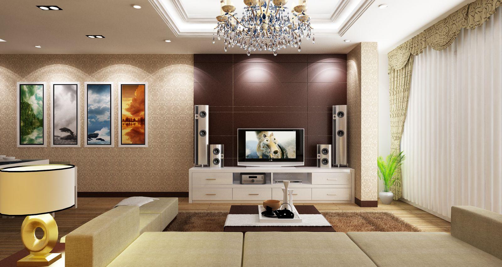 Tìm hiều về khái niệm thiết kế nội thất