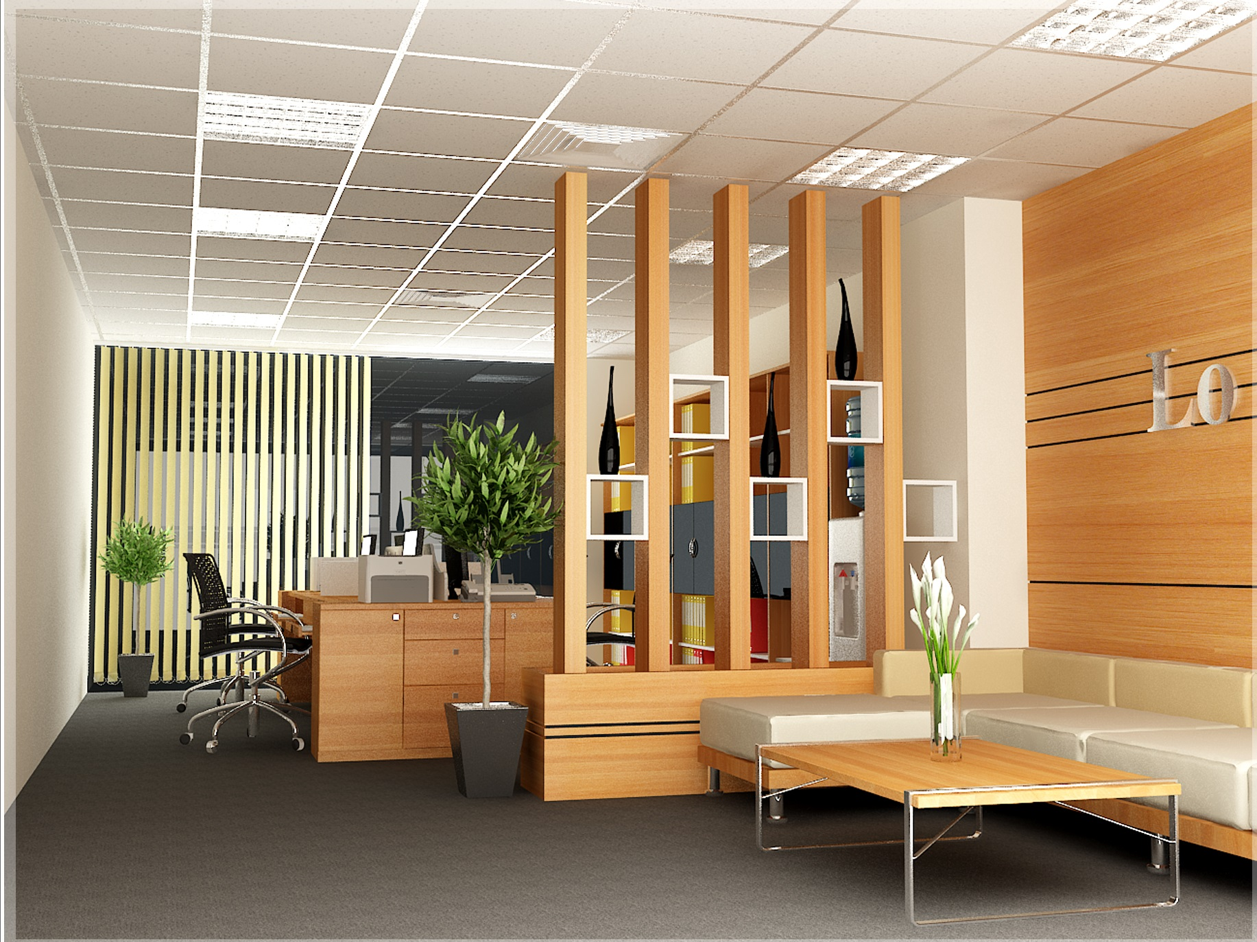 Để thiết kế nội thất thành công cần tuân thủ những công việc, nguyên tắc nhất định