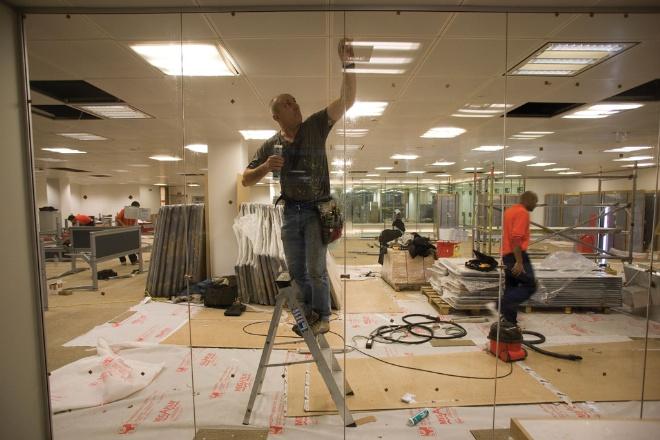 Thi công nội thất trọn gói dễ kiểm soát