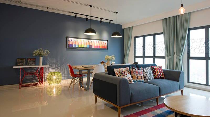 Thi công nội thất trọn gói giá rẻ tại Hà Nội
