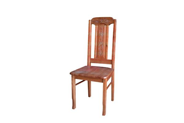 Ghế hội trường bằng gỗ xoan đào - mẫusố 2