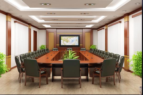 Đơn vị thi công văn phòng uy tín đem đến không gian làm việc chuyên nghiệp.