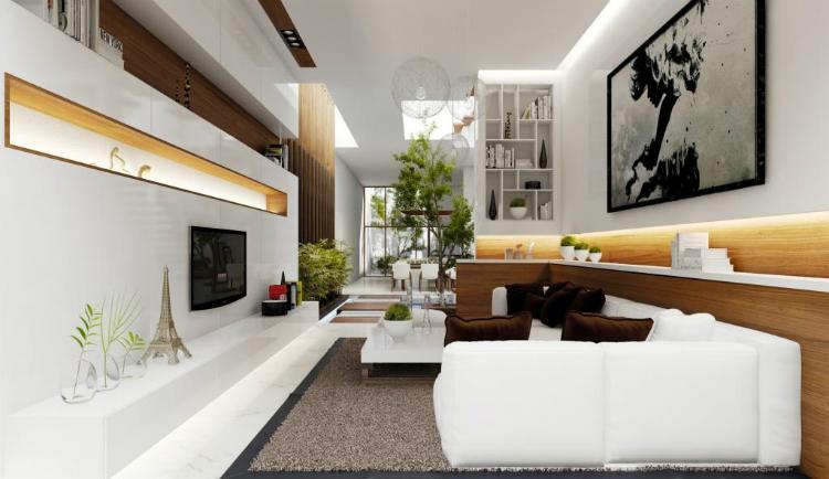 Đơn vị thiết kế thi công nội thất chuyên nghiệp, chất lượng
