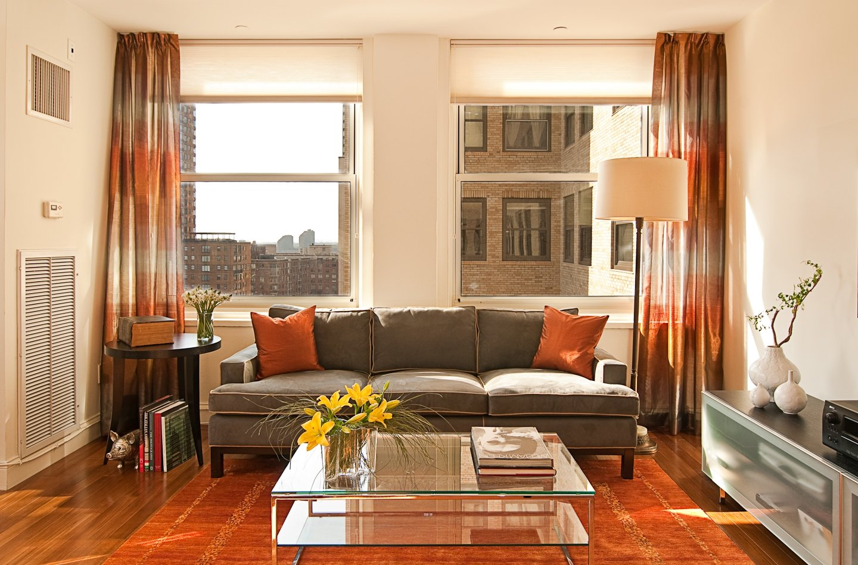 Bố trí nội thất theo phong thủy với không gian nhà ở