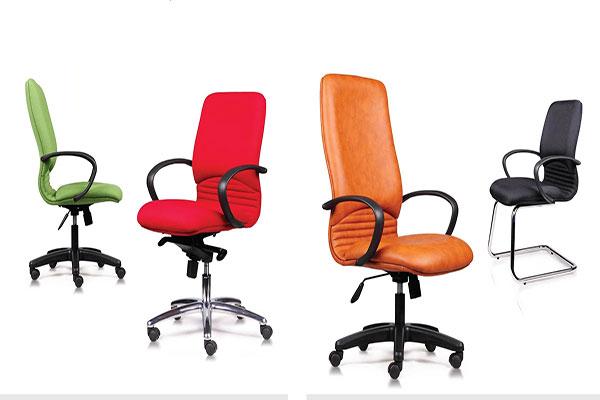 Mua ghế văn phòng giá rẻ Hà Nội cần chú ý đến chất liệu