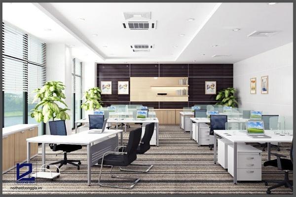 Nội thất Dương Gia là đơn vị phân phối uy tín tất cả các sản phẩm bàn làm việc của các thương hiệu nổi tiếng trên thị trường hiện nay
