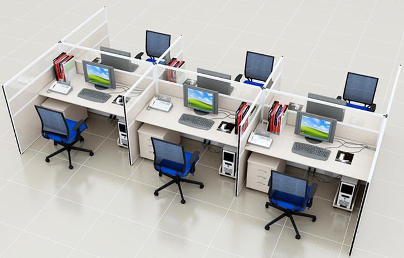 Thiết kế văn phòng làm việc công ty