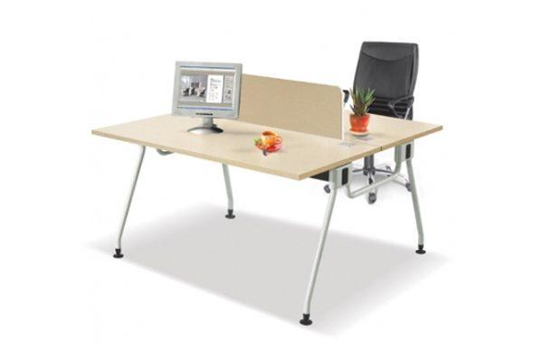 Bàn văn phòng BCA12-2 sang trọng, hiện đại
