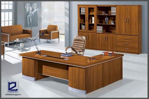 Nội thất Dương Gia là đơn vị phân phối bàn làm việc cao cấp nhận được sự tin tưởng của nhiều khách hàng.