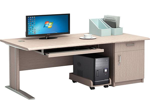 Những lưu ý khi lựa chọn bàn làm việc cho văn phòng nhỏ