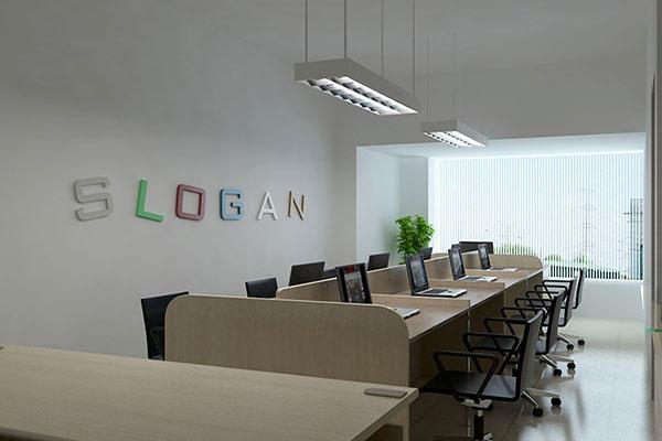 Mua bàn làm việc dùng cho văn phòng nhỏ tại Nội thất Dương Gia