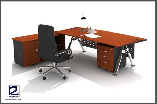 Ra mắt 6 mẫu bàn làm việc Fami phù hợp với mọi không gian văn phòng
