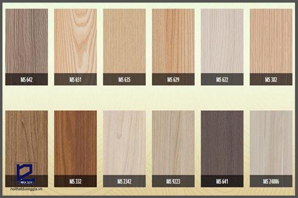 Bàn làm việc gỗ công nghiệp có tốt không?