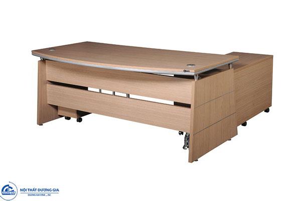 Bàn làm việc bằng gỗHRP1890