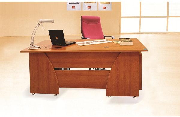 Mẫu bàn làm việc Hòa Phát SVP1890