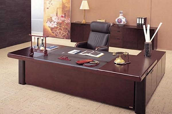 Các kích thước thông dụng của bàn làm việc