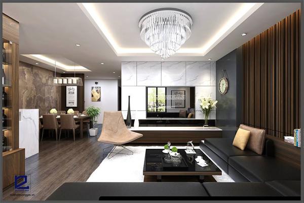 Công ty thiết kế thi công nội thất tại Hà Nội