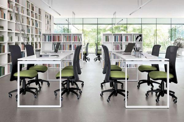Nội thất Dương Gia - Đơn vị phân phối chính thức thương hiệu ghế làm việc Hòa Phát.