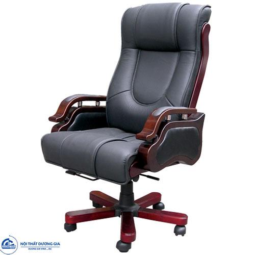 Mẫu ghế làm việc Hòa Phát TQ01