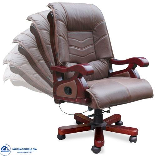 Các mẫu ghế làm việc Hòa Phát được đánh giá cao bởi chất lượng vượt trội