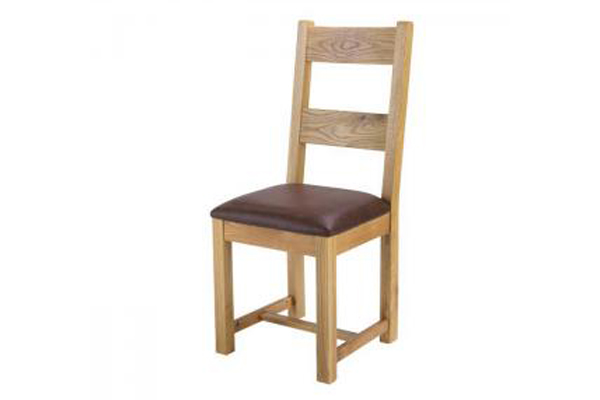 Ghế làm việc bằng gỗ mẫu 3
