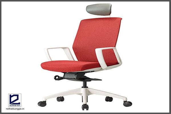 Ghế làm việc nhập khẩu có kiểu dáng thiết kế đa dạng.