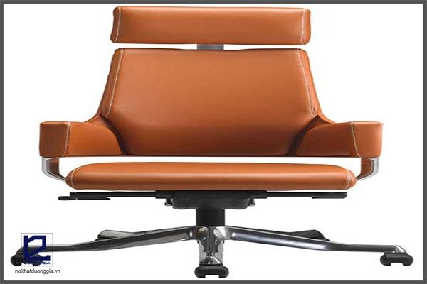 Nội thất Dương Gia cung cấp ghế làm việc nhập khẩu cao cấp, chính hãng.