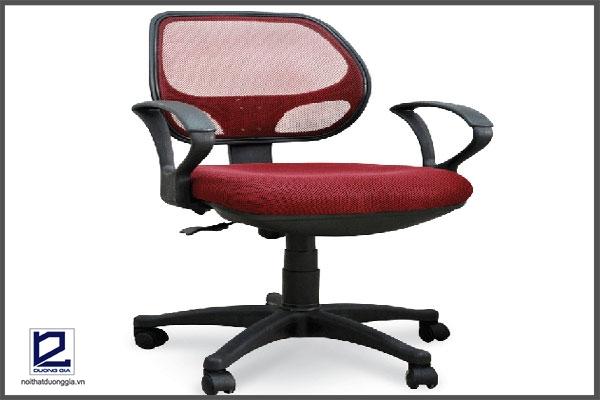 Những mẫu ghế làm việc Xuân Hòa đẹp nhất hiện nay
